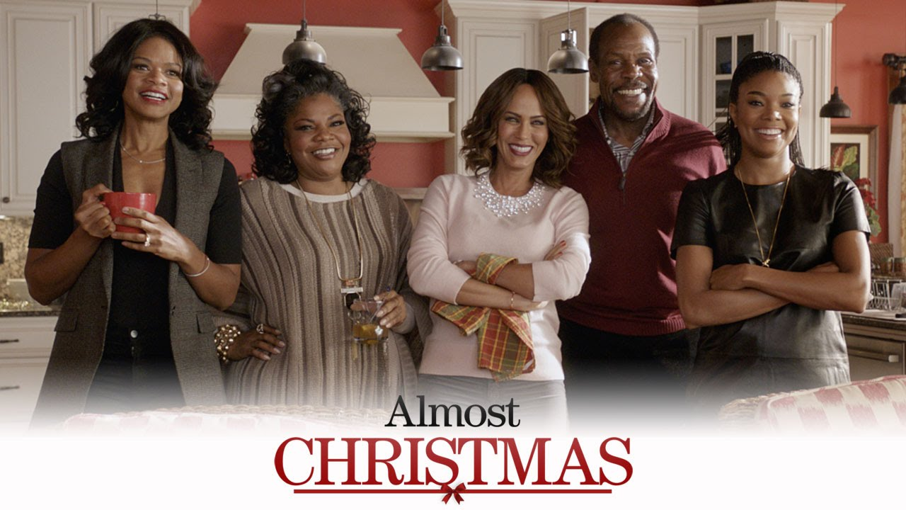 Hollywood Almost Christmas Movie Review & Rating Hit or Flop Box ...