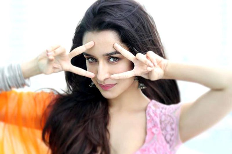 Shraddha Kapoor Meets Sister Of Mafia Dawood Ibrahim For Her Next Movie
