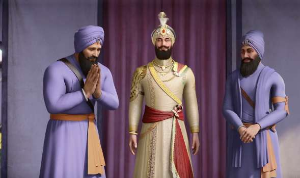 Chaar Sahibzaade 2 Box Office Collection 6th Day Total Worldwide