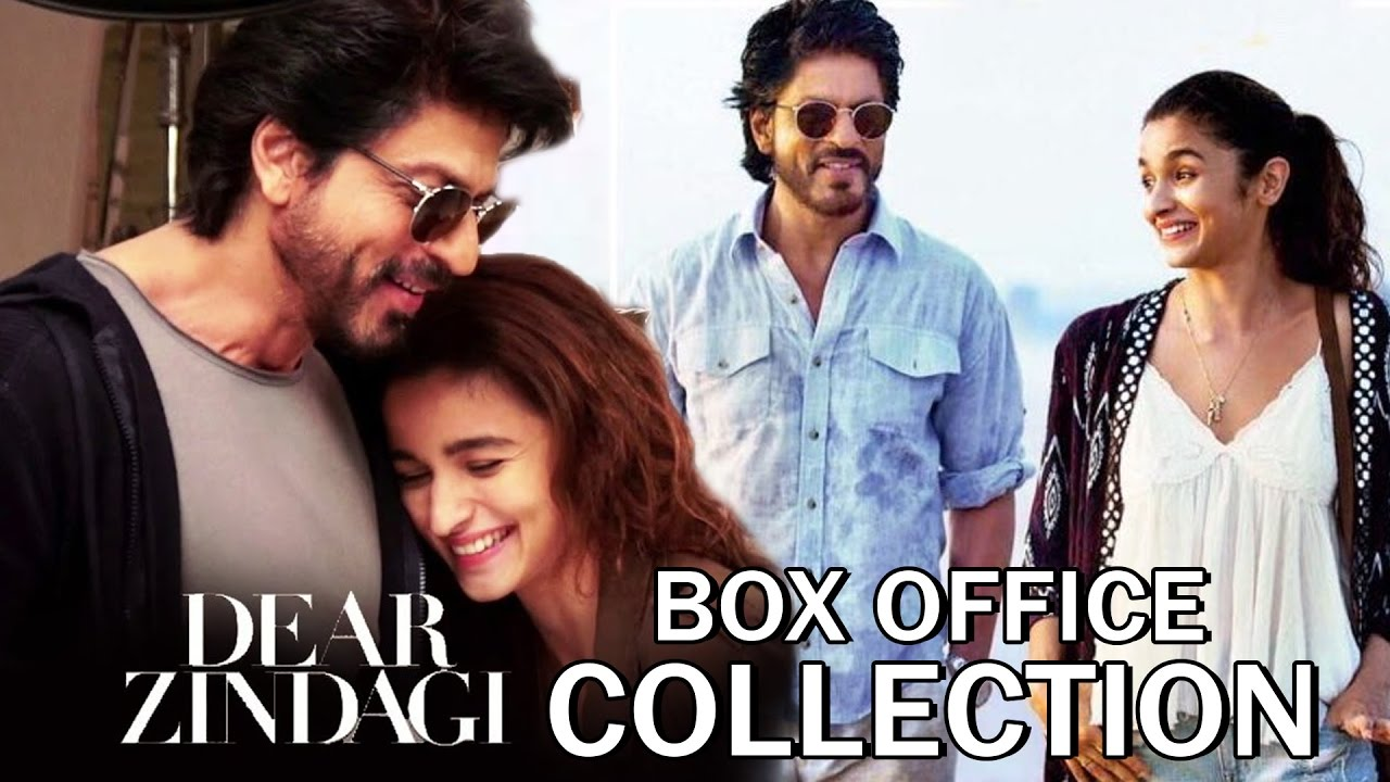 Ali Bhatt And Shah Rukh Khan Deliver Immediate Profits In 'Dear Zindagi'