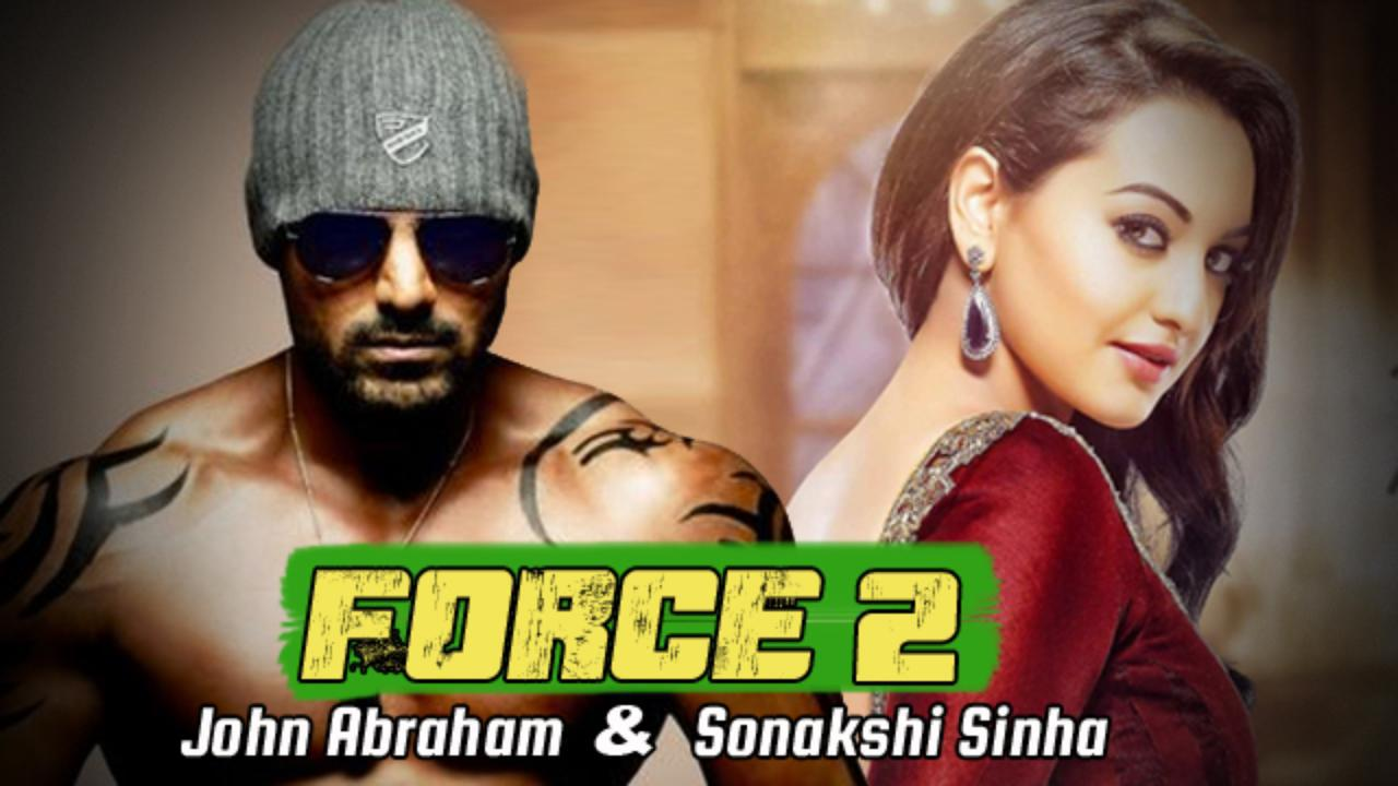 John Abraham Force 2 Movie Review