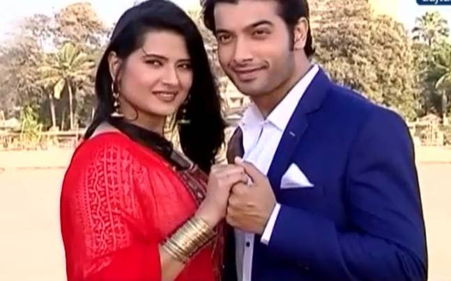 Kasam 11th November 2016 Episode Written Updates! Tanuja is Shocked