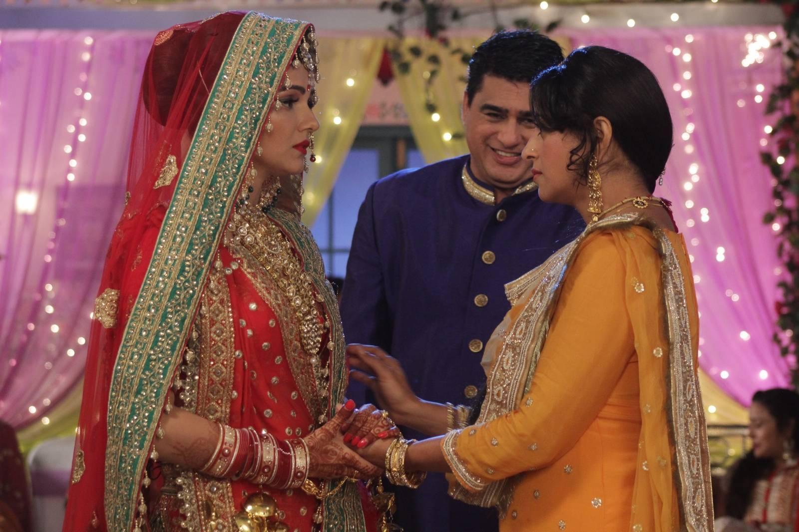 Shakti 14th November 2016 Episode Written Updates! Soumya
