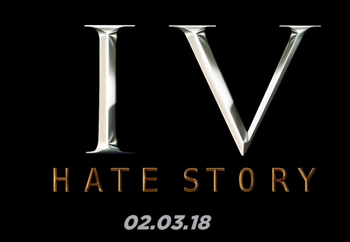 hate story 4 movie first look poster images release date
