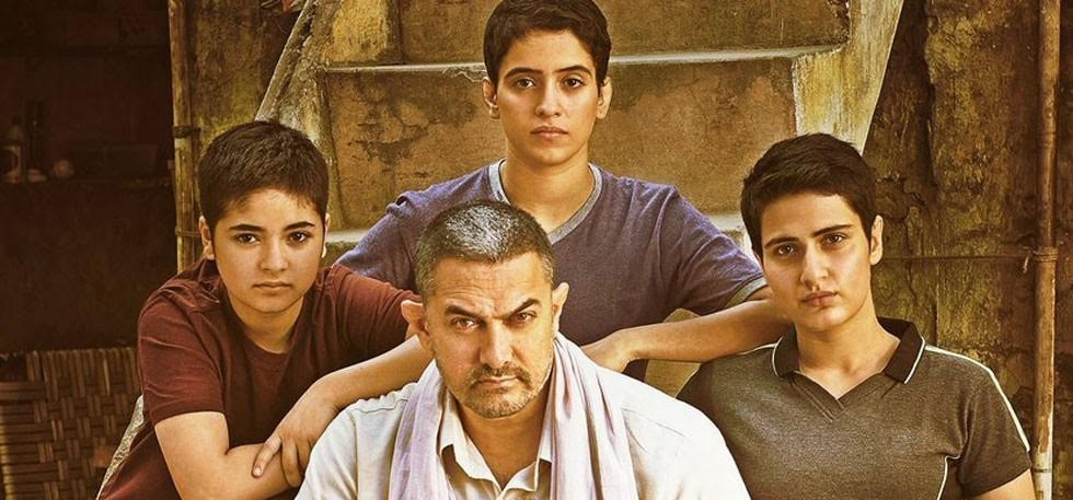 Dangal Movie Review Amirs Khan Film Watch Or Not