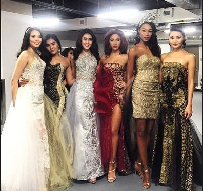 Miss World 2016: Miss China Won Top Model Challenge and Here