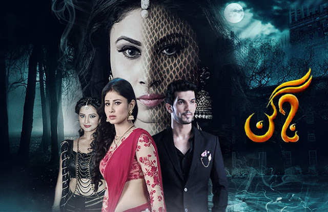 Naagin 2 15th January 2017 written update