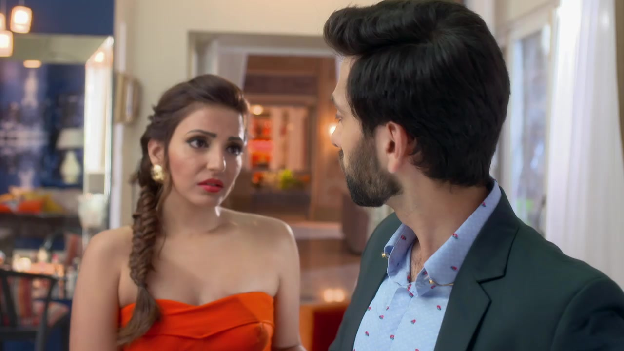 Ishqbaaz 3rd February 2017 Today Episode Written Updates