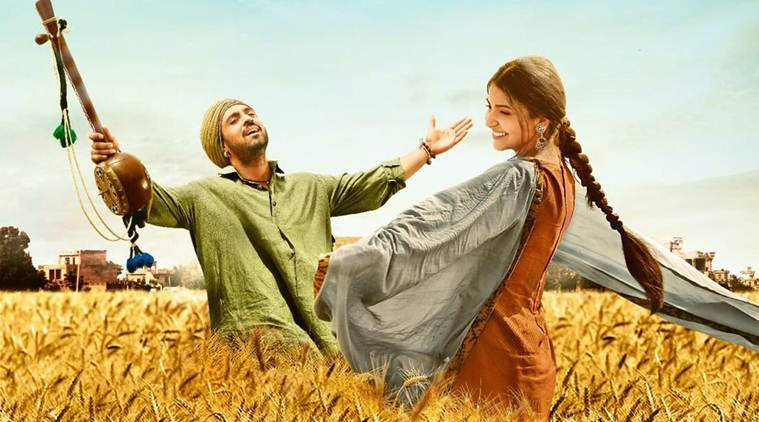 WATCH Phillauri's Dum Dum: Anushka-Diljit's chemistry is to die for