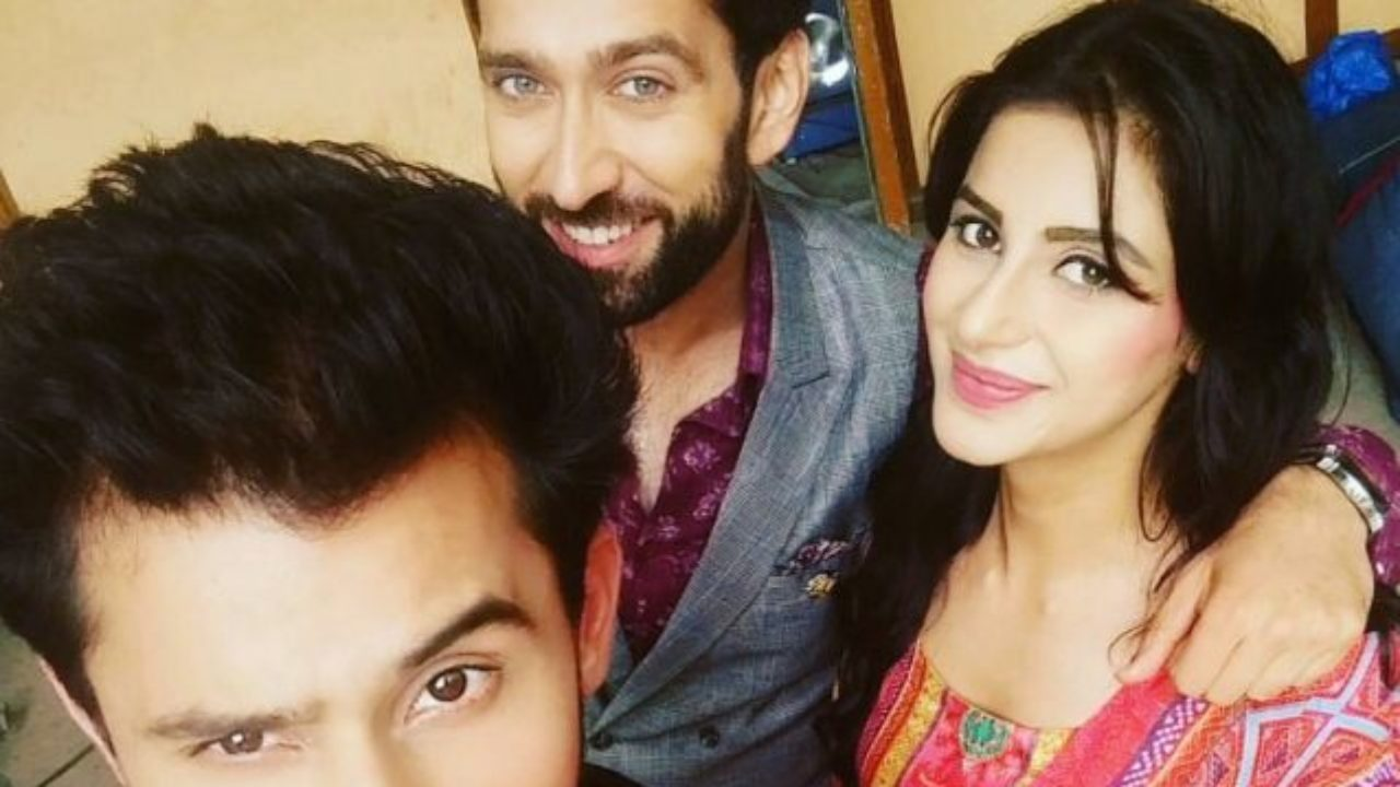 Epic Episode! Ishqbaaz 26th March 2017 Today Episode Written
