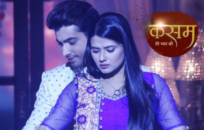 Kasam 7th March 2017 Episode Written Updates! Tanuja lands