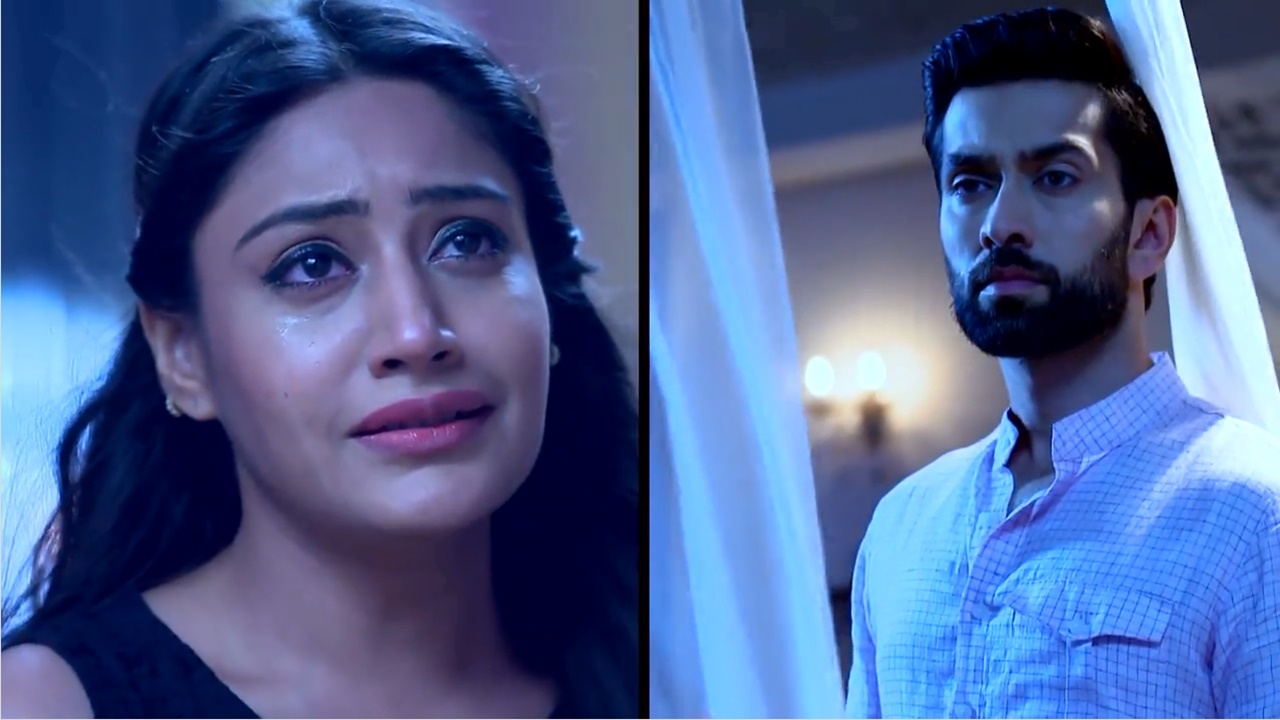 Ishqbaaz 24th April 2017 Today Episode Written Updates! Anika gets