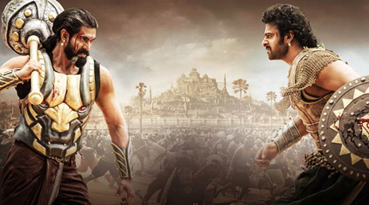 Baahubali 2, Box Office Collection - DAY 6: Film's Hindi Version Races Ahead!