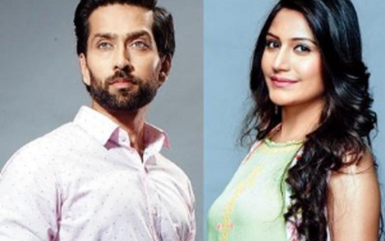 Ishqbaaz 20th May 2017 Today Episode Written Updates! Anika looks