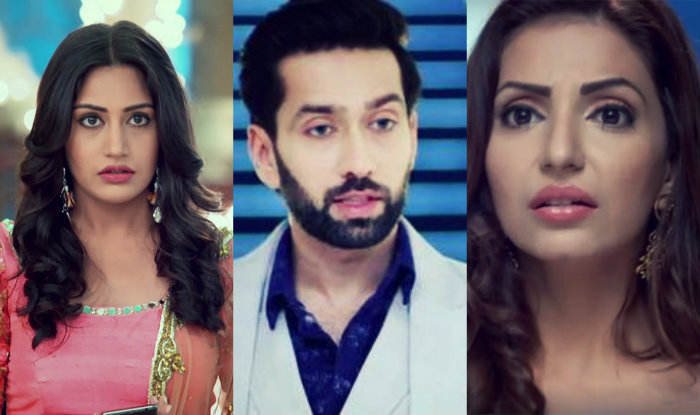 Shocking Twist! Ishqbaaz 29th May 2017 Today Episode Written Updates - Dekh News