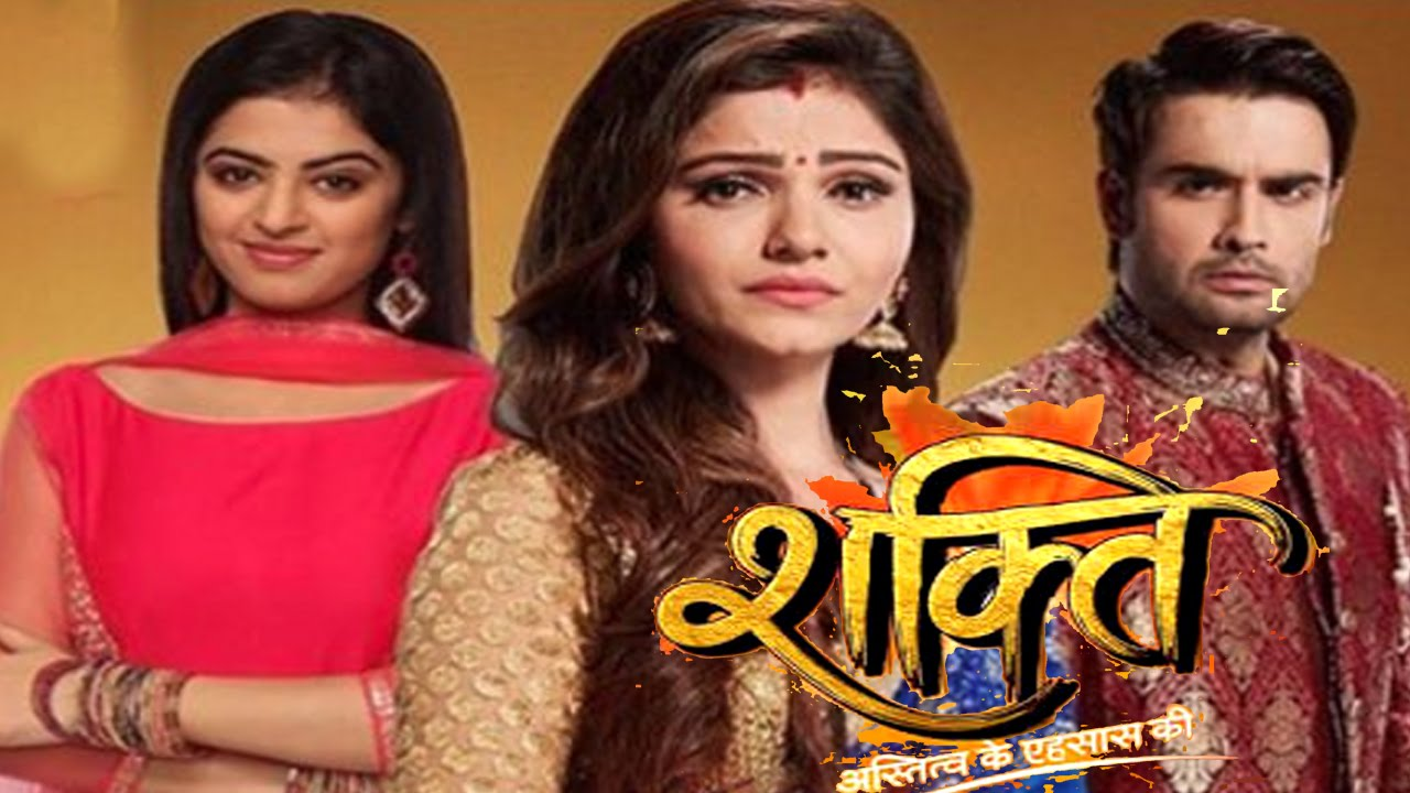 Major Twist! Shakti 1st May 2017 Today Episode Written Updates