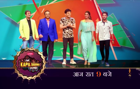 The Kapil Sharma Show Episode 28th May 2017 Hd Video Performances