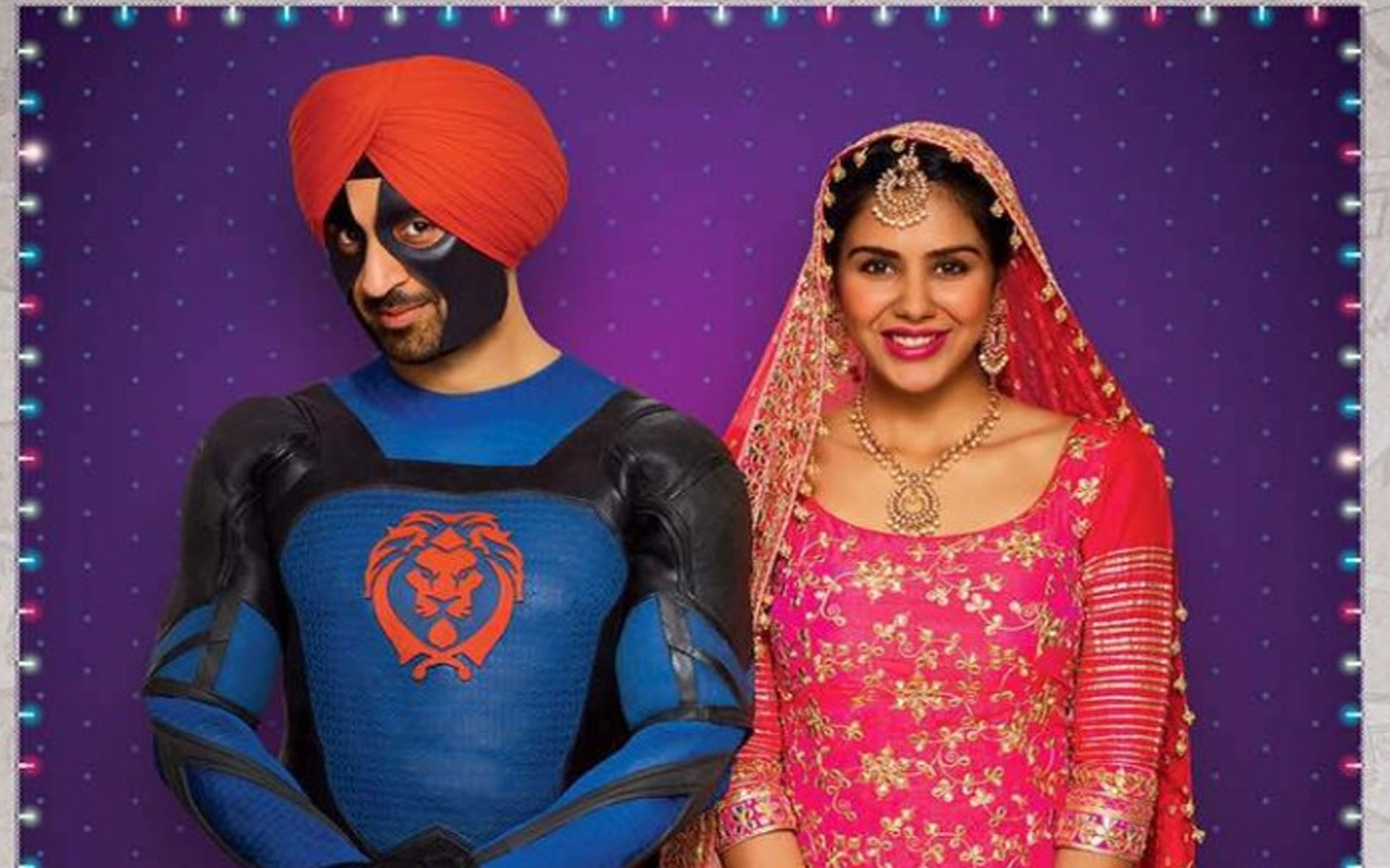 Super Singh movie offended Sikh sentiments said SGPC Chief