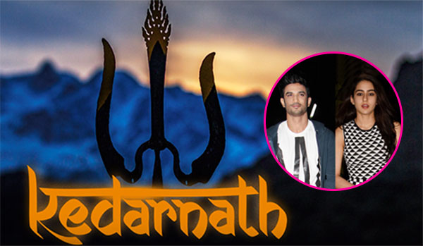 Sushant Singh Rajput and Sara Ali Khan spotted together before 'Kedarnath'!