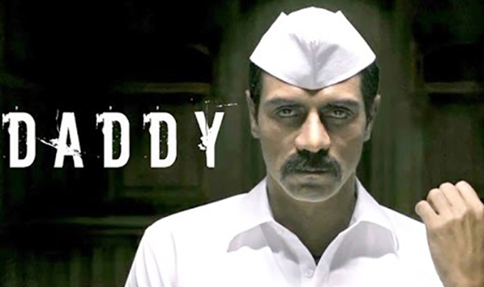 Daddy Movie Review & Rating, Arjun Rampal Twitter Live Updates