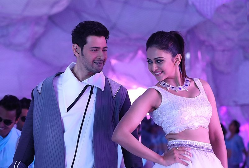 Spyder 22nd Day Box Office Collection