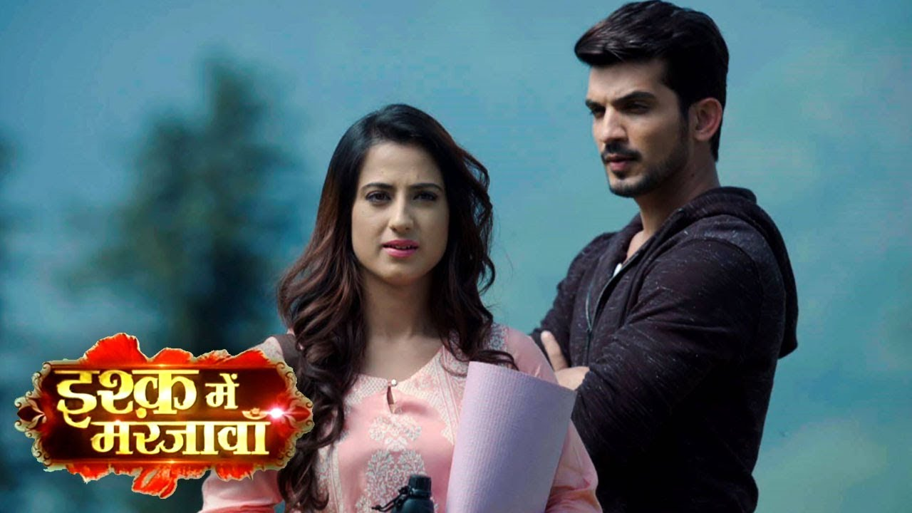 Ishq Mein Marjawan 20th October 2017 Episode Written Updates! Arohi