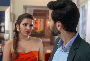 Ishqbaaz Written Updates | Latest Entertainment Bollywood Hollywood