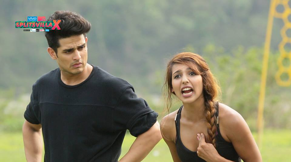 Splitsvilla 10 episode 2 2017