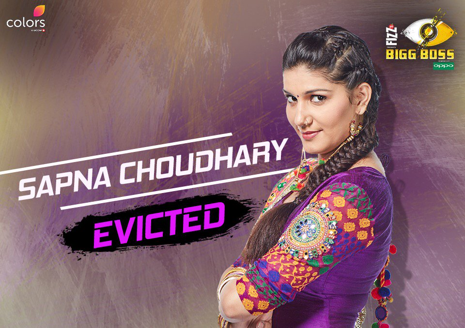 BIG BOSS 11: Evicted contestant Sapna Chaudhary opens up about Vikas…