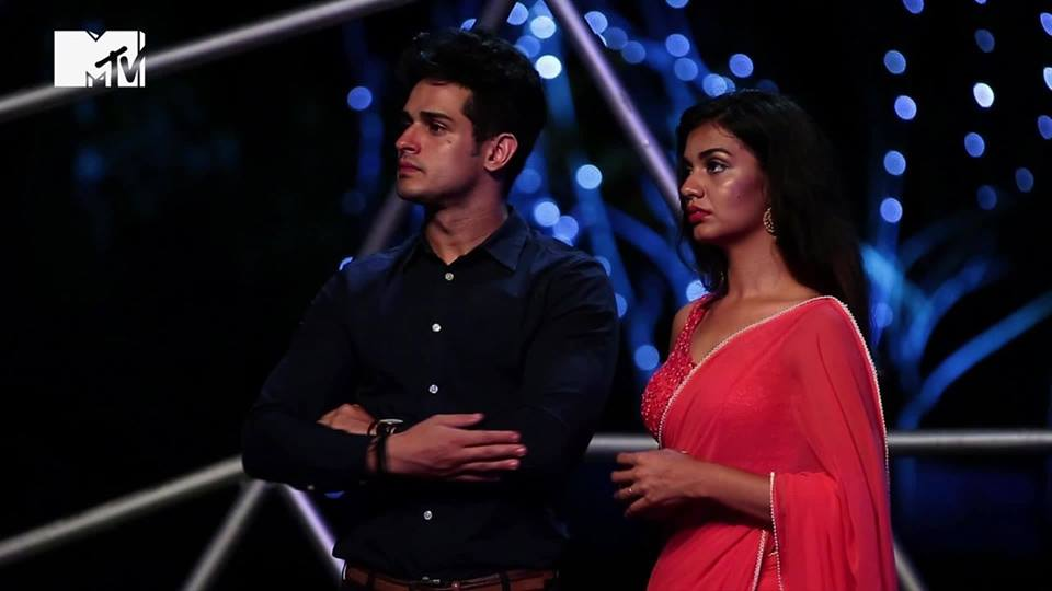 MTV Splitsvilla X 3rd December 2017 Episode Video