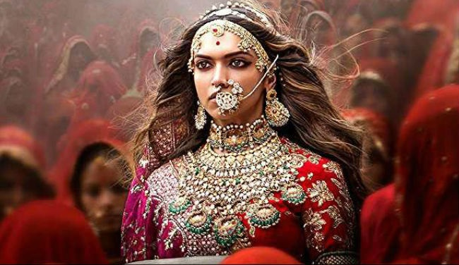 Live: Padmaavat Review and Ratings Twitter Public Reaction