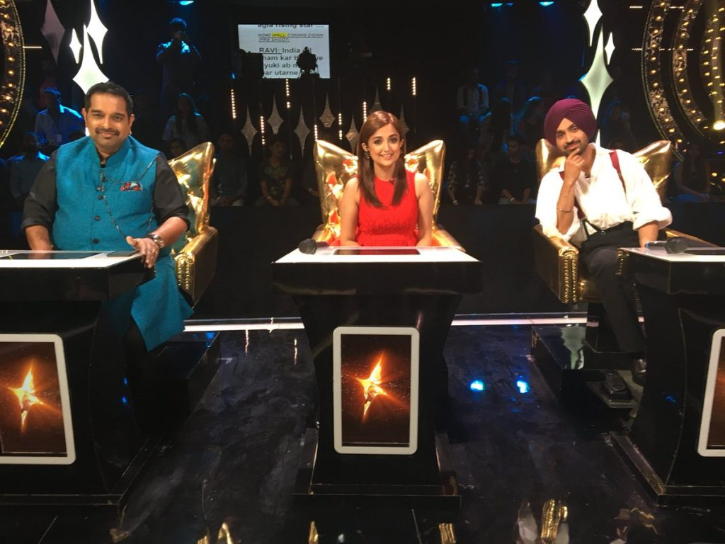 Colors Rising Star 2 Episode 21st January 2018 Hd Video ...
