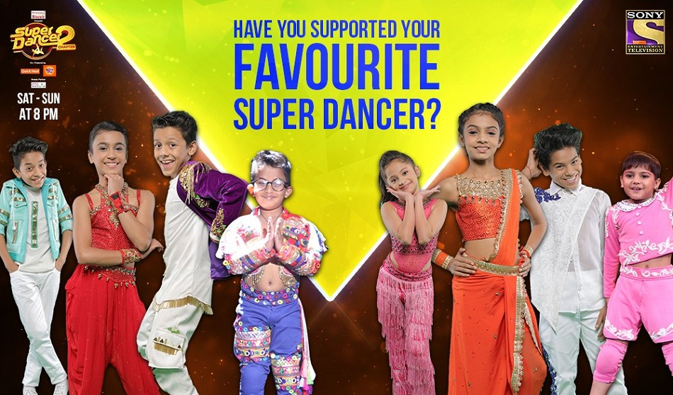 Super Dancer 2 Episode 28th January 2018 HD Video YouTube