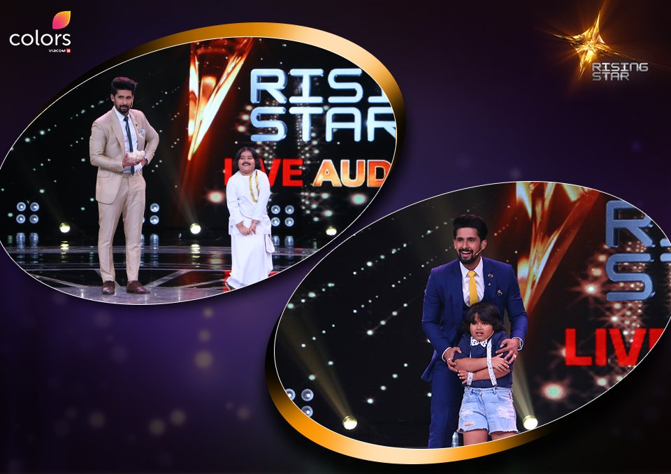 Colors Rising Star 2 3rd February 2018 Hd Video Performances