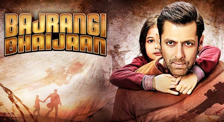 Salman Khan's Bajrangi Bhaijaan earns Rs. 117 crores at Chinese BO