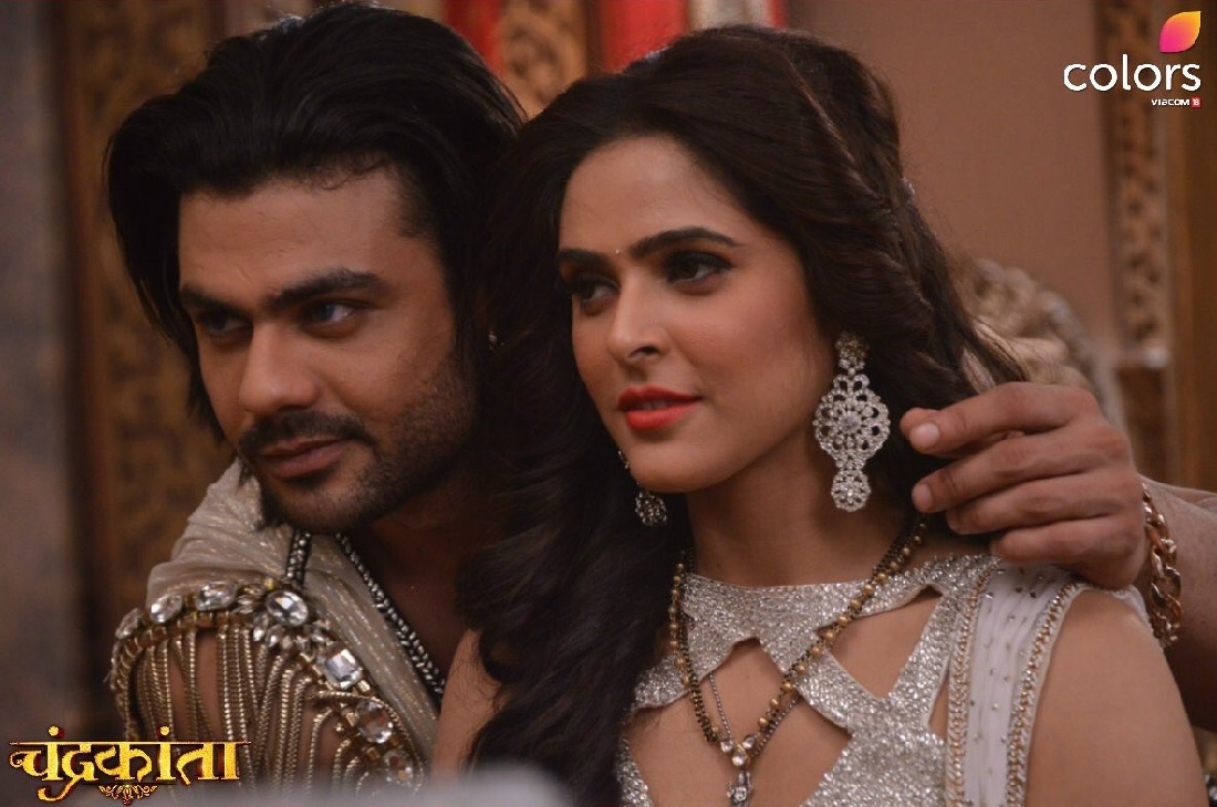 Chandrakanta Colors 11th March 2018 Episode Written Updates Evil Winning Over Goodness
