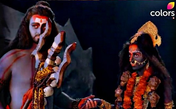 Mahakaali 3rd March 2018 Written Updates Episode: Mahadev
