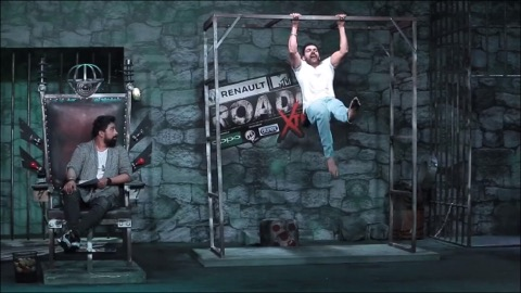 Roadies xtreme auditions episode 1