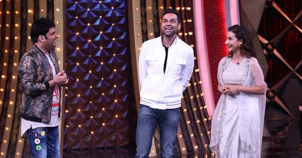 Family Time with Kapil Sharma 31st March 2018 Episode