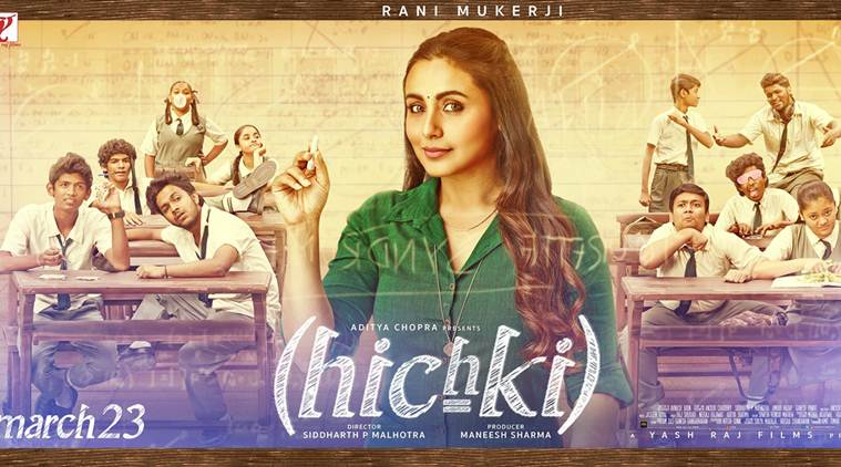 Aamir Khan - Superb Performance by Rani Mukerji in Hichki