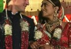 Shriya Saran-Andrei Koscheev's wedding: Wedding photos' surface on social media