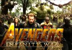 Avengers Infinity War 1st Day Box office collection Total 2nd Day Worldwide Earning