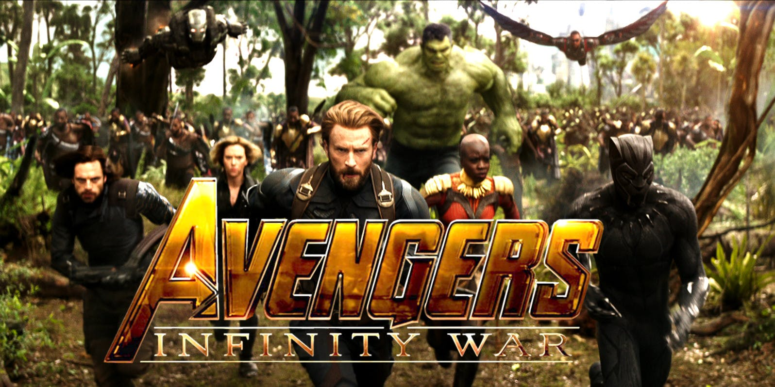 Avengers Infinity War 1st Day Box Office Collection Total 2nd Worldwide Earning