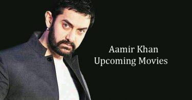 Aamir Khan Upcoming Movies & Release Date 2018, 2019 & 2020