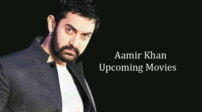 Aamir Khan Upcoming Movies List Release Date 2019 2020 2021