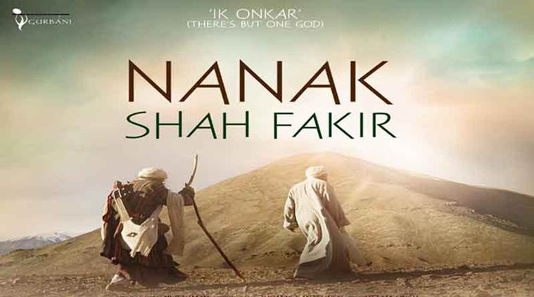 Row over the film 'Nanak Shah Fakir': Punjab on tenterhooks