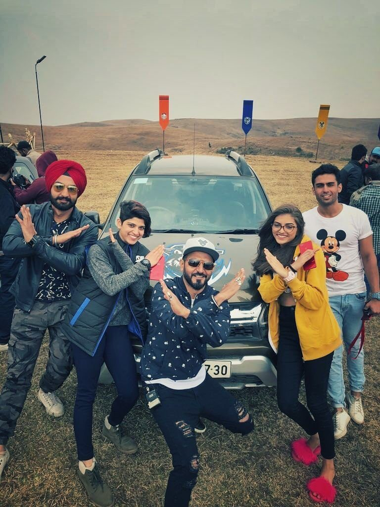 MTV Roadies Xtreme 12th May 2018 Episode HD Video & Written