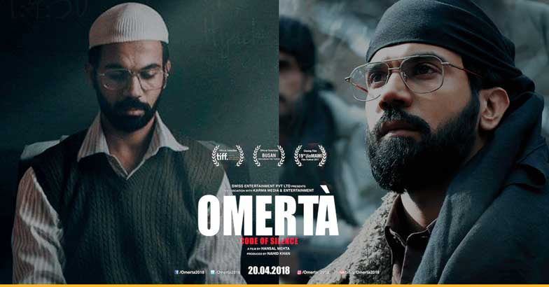 Omerta Movie Review & Ratings Audience Response Live