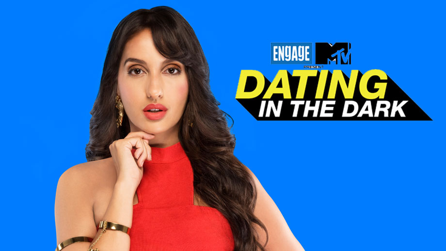 Mtv dating in the dark in Melbourne