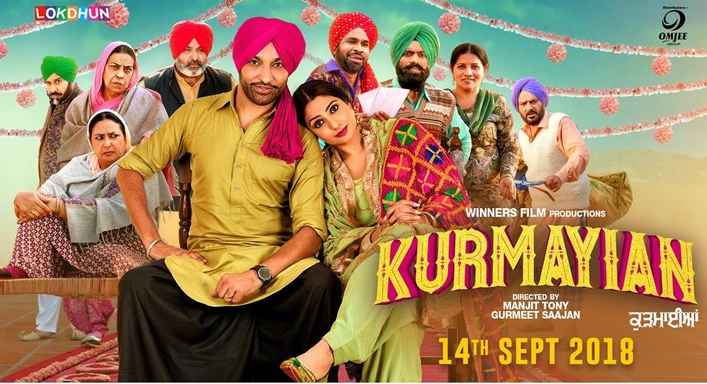 Kurmaiyan 2018 Download  Full Punjabi Movie